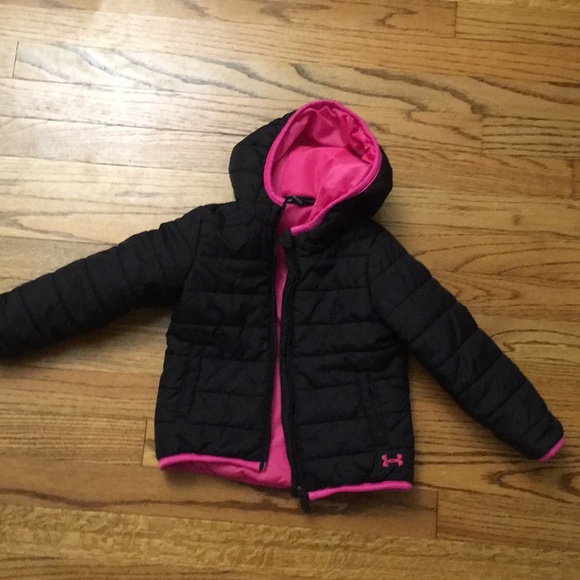 under armour toddler girl